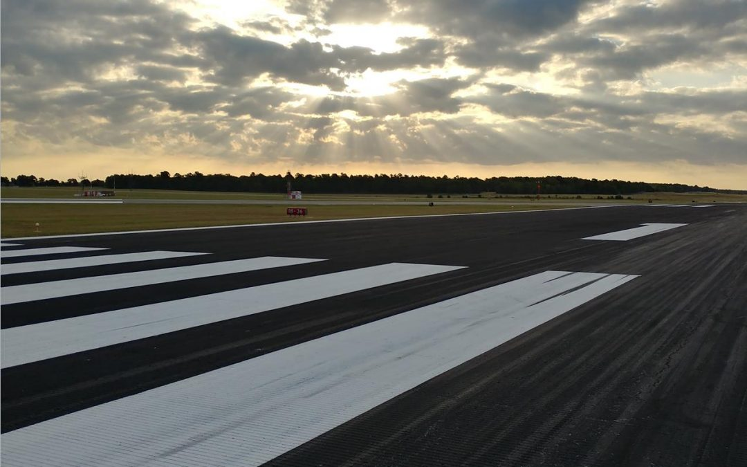 FAA awards nearly 1 million dollars in grants to East Texas Regional Airport